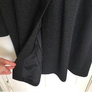 Loro Piana Jackets & Coats - Saks Fifth Ave Loro Piana Wool Peacoat